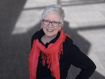 A photo of Karin Nelson