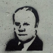 Unknown Graffiti Artist's avatar