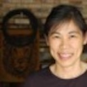Photo of Mei Chow