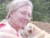 A photo of Cathy VanVoorhis