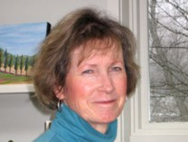 A photo of Cecily Donnelly