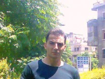 A photo of Henry Sayegh