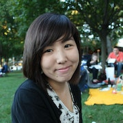 Photo of Stephanie Kang