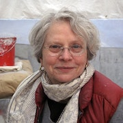 Photo of Elaine Spatz-Rabinowitz