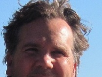 A photo of Ken Crouse