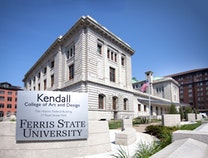 A photo of Kendall College of Art and Design