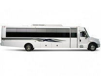 A photo of DADDs Magic Bus and Limousine