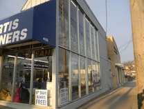 A photo of Curtis Cleaners