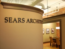 A photo of Sears Architects