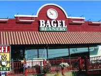 A photo of Bagel Beanery