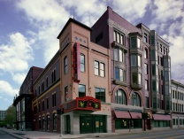 A photo of Grand Rapids Civic Theatre