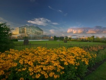 A photo of Frederik Meijer Gardens & Sculpture Park