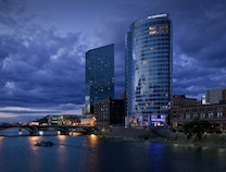 A photo of JW Marriott Grand Rapids