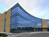 A photo of Meijer-Royce Center for Dance