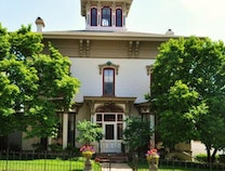 A photo of Women's City Club:Sweet House