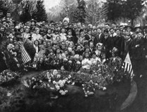 Photo of Funeral