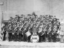 A photo of City Band