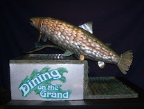 Photo of DINING ON THE GRAND