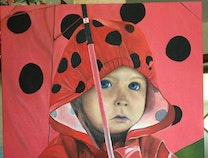 Photo of It's Raining Ladybugs, Tessa!