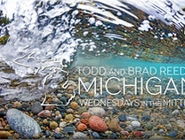 Photo of Todd and Brad Reed's Michigan: Wednesdays in the Mitten