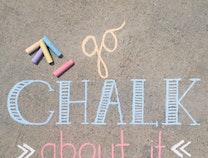Photo of Chalk About It