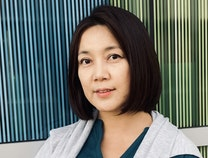 A photo of Young-Ly Hong Chandra