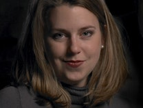 A photo of Amy Wolfe