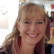 Photo of Kate Taylor