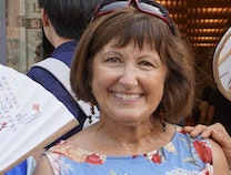 A photo of Cindy M Bender