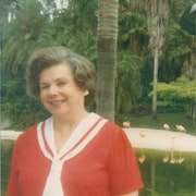 Photo of Ellen Rapin