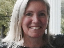 A photo of Laura Burke
