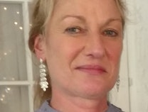 A photo of Maureen Kirwen Huffman