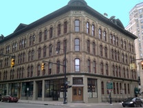 A photo of The Ledyard Building