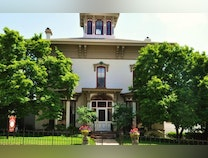 A photo of Sweet House