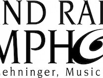 A photo of The Grand Rapids Symphony