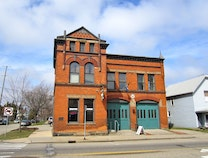 A photo of Mitten Brewing Company