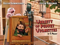 Photo of Variety of Puppet Vignettes in G Major