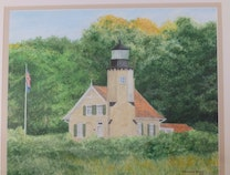 Photo of White River Lighthouse